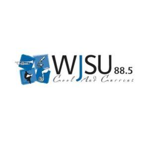 Fiche de la radio WJSU