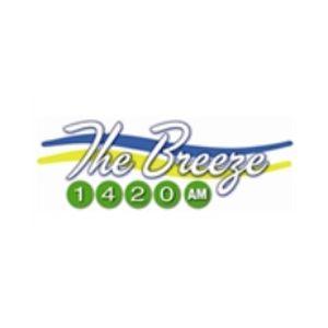 Fiche de la radio WJUB The Breeze