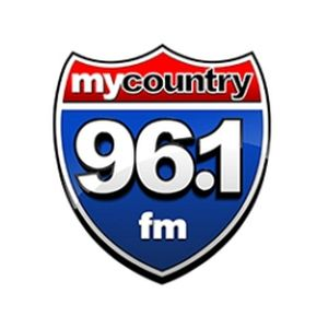 Fiche de la radio WJVC 96.1 FM My Country