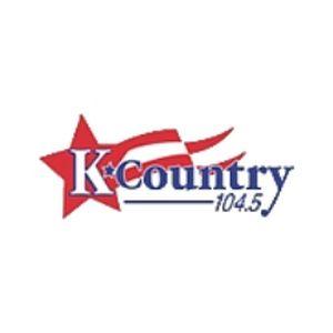 Fiche de la radio WKAK K Country 104.5