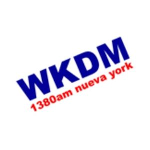 Fiche de la radio WKDM New York 1380