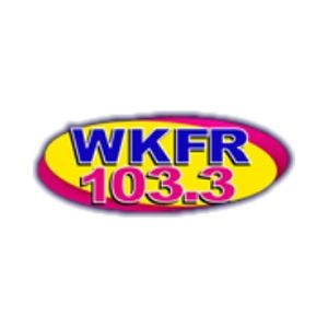 Fiche de la radio WKFR 103.3