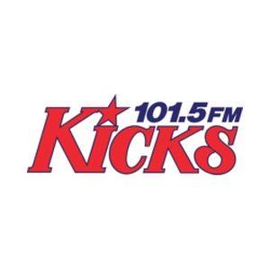 Fiche de la radio WKHX Kicks 101.5