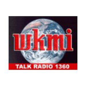 Fiche de la radio WKMI 1360