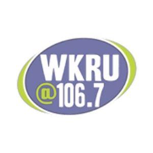 Fiche de la radio WKRU 106.7