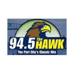 Fiche de la radio WKXS The Hawk 94.5