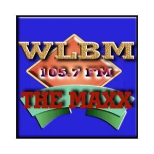 Fiche de la radio WLBM 105.7 FM
