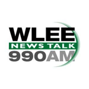 Fiche de la radio WLEE News Talk