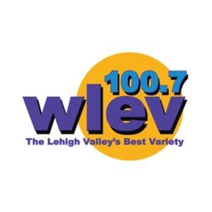 Fiche de la radio WLEV 100.7