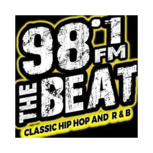 Fiche de la radio WLOR 98.1 FM The Beat