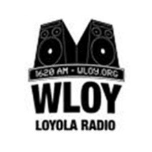 Fiche de la radio WLOY Loyola College