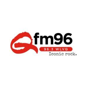 Fiche de la radio WLVQ-FM Qfm96