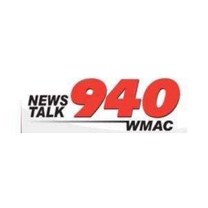 Fiche de la radio WMAC 940