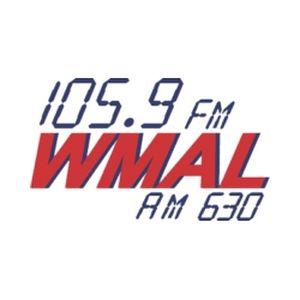 Fiche de la radio WMAL 105.9 FM