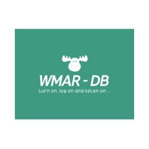 Fiche de la radio WMAR-DB