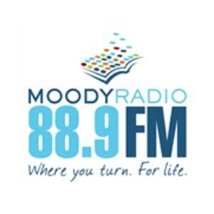 Fiche de la radio WMBW Moody Broadcasting Network 88.9 FM