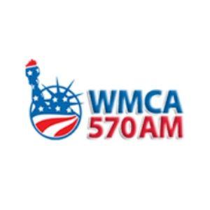 Fiche de la radio WMCA 570