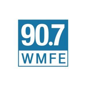 Fiche de la radio WMFE 90.7 News