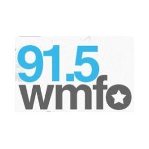 Fiche de la radio WMFO 91.5