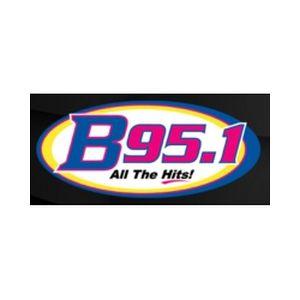 Fiche de la radio WMGB B 95.1