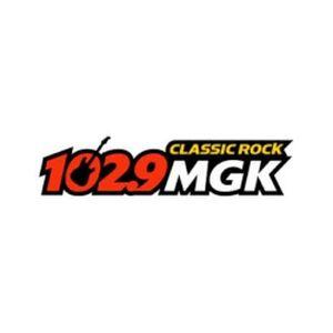 Fiche de la radio WMGK 102.9 MGK