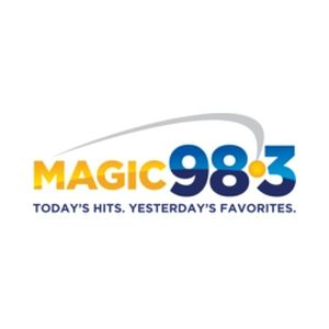 Fiche de la radio WMGQ Magic 98.3 FM