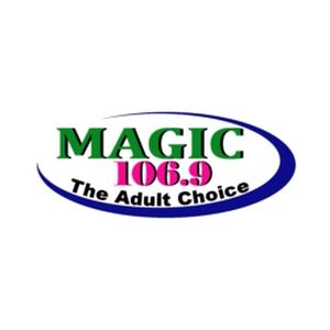 Fiche de la radio WMGU Magic 106.9