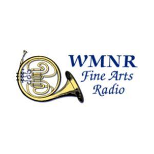 Fiche de la radio WMNR
