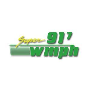 Fiche de la radio WMPH 91.7 FM