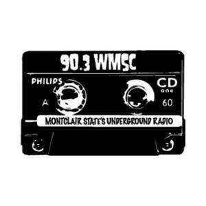 Fiche de la radio WMSC Montclair State University 90.3 FM
