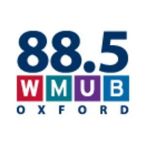 Fiche de la radio WMUB Oxford 88.5