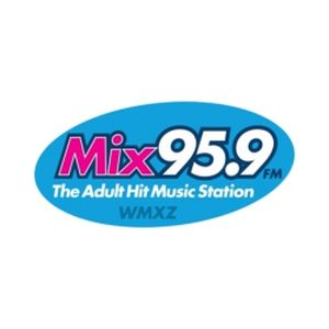Fiche de la radio WMXZ Mix 95.9