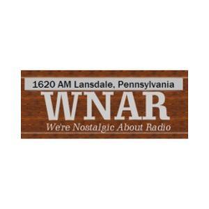 Fiche de la radio WNAR