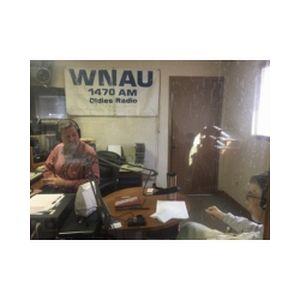 Fiche de la radio WNAU 1470