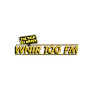 Fiche de la radio WNIR 100 FM