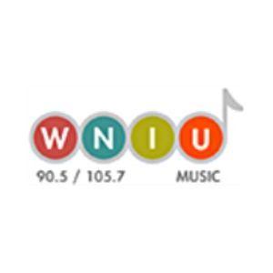 Fiche de la radio WNIU 90.5