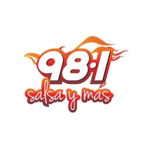 Fiche de la radio WNUE Salsa 98.1
