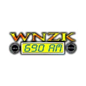 Fiche de la radio WNZK