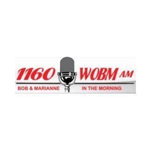Fiche de la radio WOBM