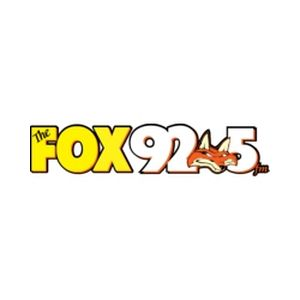 Fiche de la radio WOFX 92.5 THE FOX