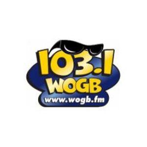 Fiche de la radio WOGB 103.1