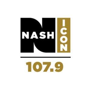 Fiche de la radio WOGT 107.9 Nash ICON