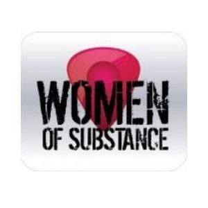 Fiche de la radio Women Of Substance