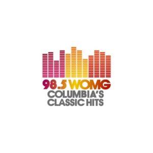 Fiche de la radio WOMG Classic Hits 98.5