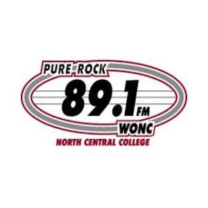 Fiche de la radio WONC