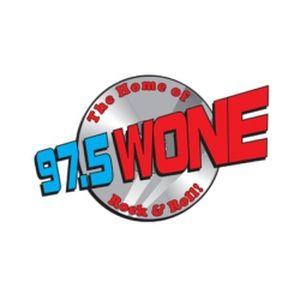 Fiche de la radio WONE 97.5 FM