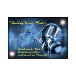 Fiche de la radio World of Music Radio