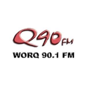 Fiche de la radio WORQ Q90