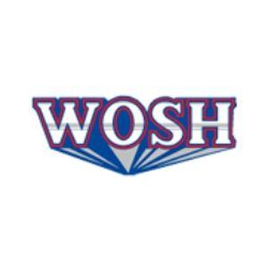Fiche de la radio WOSH