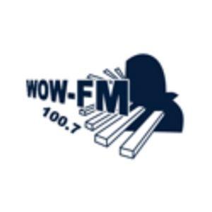Fiche de la radio WOW 100.7 FM